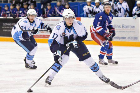 Habs 7th Round Pick #207: Jake Evans