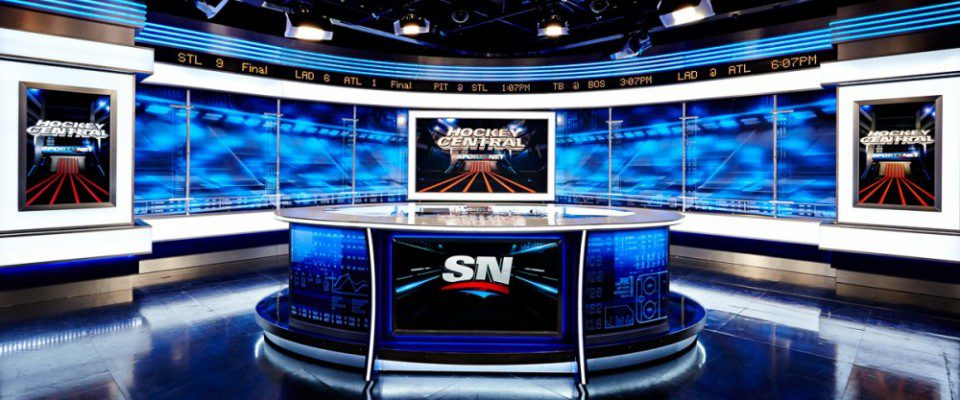 New TV Deal Could Leave Canadiens Fans Blacked Out