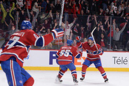 Habs Fans, What's Your Most Memorable Moment?