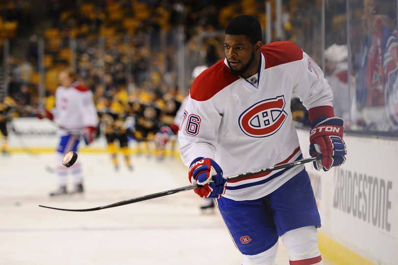 487990873 slide Habs Crafting a Deal for Subban