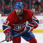 Release: Habs Sign Defenseman Mike Weaver to a One-year Contract