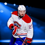 Alex Galchenyuk on Track with his Development
