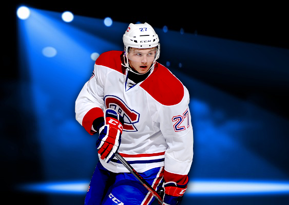 GalchenyukSpot Alex Galchenyuk on Track with his Development