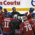 Prospect Report: Canadiens Development Camp 2014 – Day 1