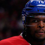 Don Meehan Talks Subban Contract [AUDIO]