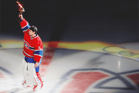 Could Carey Price Become the Next Habs Captain?