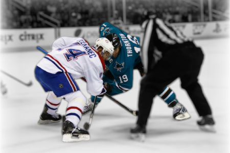 Would You Trade Tomas Plekanec for Joe Thornton?