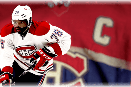 Captain Subban? The Pros and Cons