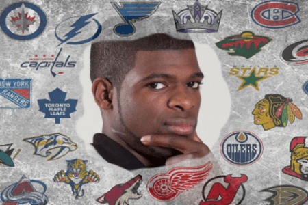 What if Subban was Traded Instead of Being Re-Signed?