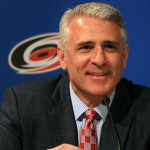 30 NHL Teams in 30 Days: Nothing Alarming with the Hurricanes