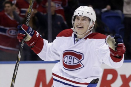 From the Pond to Fan Favourite: Brendan Gallagher