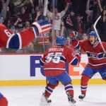 Letters to All Habs: My Hockey Trip from Mannheim to Montreal