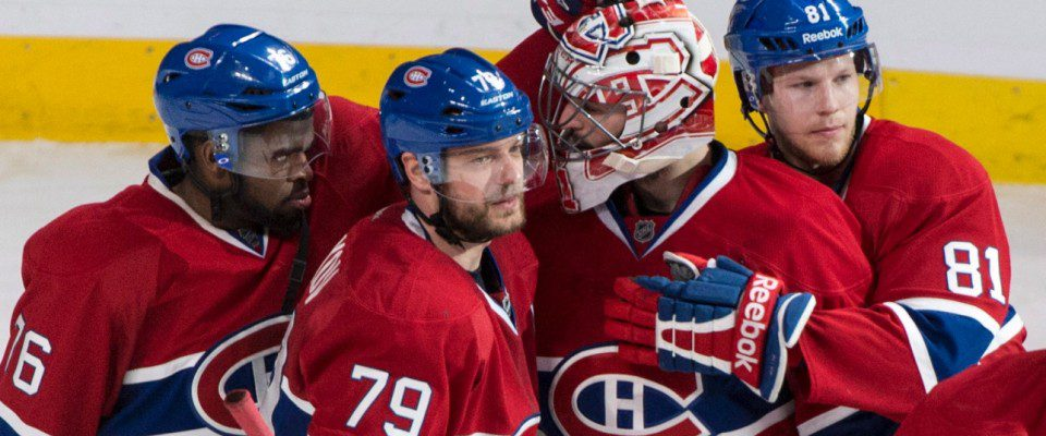 30 NHL Teams in 30 Days: New Leadership in Montreal