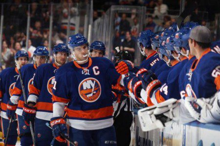30 NHL Teams in 30 Days: A Transitional Year for the Islanders