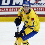 Finland, Sweden, Czech Teams Join USA Hockey Evaluation Camp