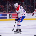 Habs Announce Training Camp Cuts, 35 Players Remain