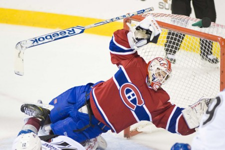All Habs Headlines: Habs Win 3rd Straight, White, Bozon, Subban, Tokarski