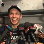 All Habs Headlines: Scherbak, Weaver, Molson, Bozon, Selanne, Bulldogs