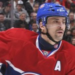 All Habs Headlines: Plekanec, Sekac, Moen, Training Camp
