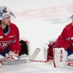A Wingman for Price: Budaj or Tokarski?