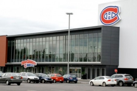 All Habs Headlines: Training Camp, Bowman, Baruchel, Locke, Vail, Quailer