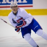 Habs Rookie Camp: Notes from First Scrimmage