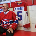 Lapointe's Jersey Retirement Scheduled for November 8