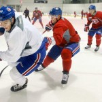 Habs Training Camp Opens Thursday