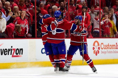 Recap – Canadiens vs Capitals: Gallagher, Tokarski Steal Shootout Win