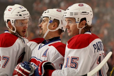 All Habs Rewind – Week 1: Resilient Canadiens Off to a Perfect Start