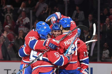 Recap – Bruins vs Canadiens: Gallagher Scores Twice, Habs Take Down Rival