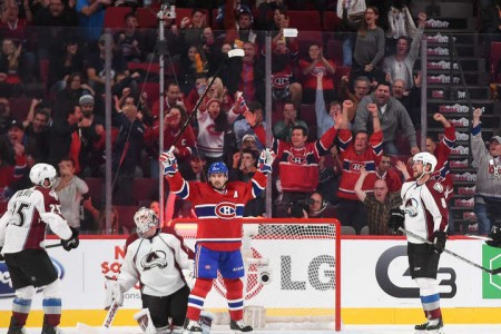 All Habs Rewind – Week 2: Canadiens Ride Home Wins to Top Spot