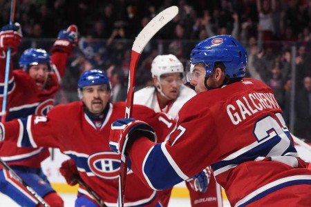 Recap – Red Wings vs Canadiens: Price Carries the Load, Habs Notch Comeback Win