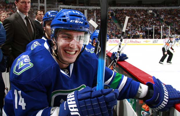 Burrows Suspended 3 Games for Head Shot to Emelin [VIDEO]