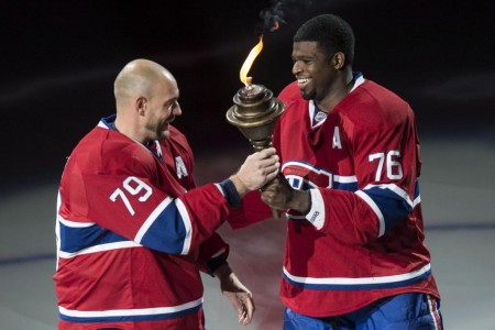 All Habs Headlines: Habs Prep for Avs, Lucic, Subban, McCarron
