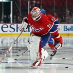 All Habs Headlines: Price, Scherbak, Budaj, Nygren, Blackhawks
