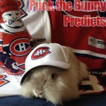 Puck the Bunny Predicts: Colorado Avalanche vs Montreal Canadiens
