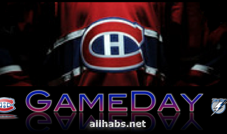 GAME DAY | Lightning – Canadiens: Preview, Lines, Goalies, TV