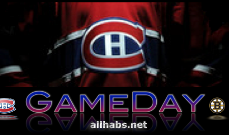GAME DAY | Canadiens – Bruins: Preview, Lines, Goalies, TV