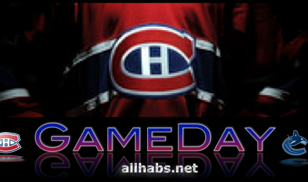 GAME DAY | Canucks – Canadiens: Preview, Lines, Goalies, TV