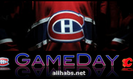 GAME DAY | Flames – Canadiens: Preview, Lines, Goalies, TV, Fantasy