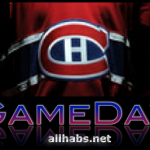 Game Day – Canadiens vs Jets : Preview, TV, Lines, Goalies