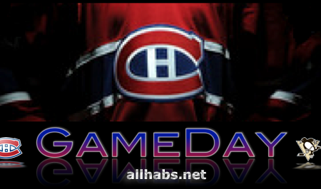 GAME DAY | Penguins – Canadiens: Preview, Lines, Goalies, TV