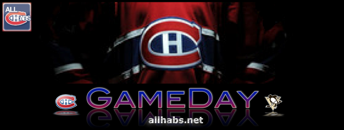 Game Day: Canadiens vs Penguins Preview, Lineups
