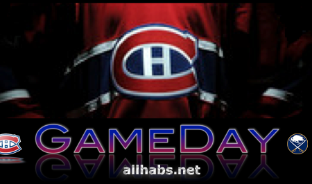 GAME DAY | Canadiens – Sabres: Preview, Lines, Goalies, TV, Fantasy