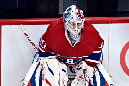 All Habs Headlines: Budaj, Bowman, Bouillon, Beliveau, Bartlett, Bulldogs