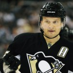 Sergei Gonchar is Reunited with Habs Coach Michel Therrien