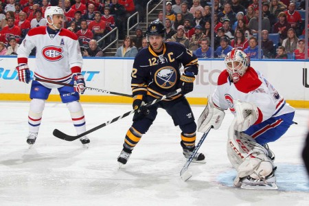 Week Ahead: Canadiens Meet Sabres for Home-and-Home Series
