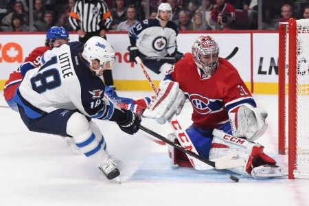 Recap – Jets vs Canadiens: Price Says No