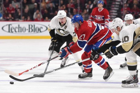Recap – Penguins vs Canadiens: Not Ready for Prime Time